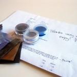 Shiro Cosmetics Alışverişi