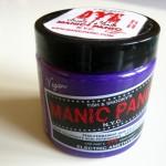 Manic Panic – Electric Amethyst