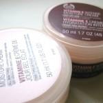 The Body Shop Vitamin E Nemlendiricileri