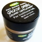 Lush Jackie Oates Colour Supplement
