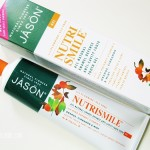 Jason Nutrismile All Natural Enamel Defense Anti-Cavity COQ10 Tooth Gel