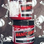 Manic Panic – Vampire Red Saç Boyası