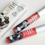 The Balm Meet Matt(e) Hughes Likit Rujlar – Committed & Honest