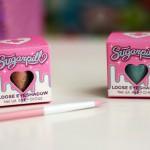 Sugarpill Alışverişi: Penelope ve Lumi Toz Far