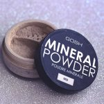 Gosh Mineral Pudra #002 Ivory