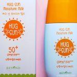 Beyond Hug Sun Moisture Milk SPF 50+ PA+++