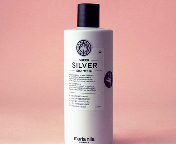 Maria Nila Silver Şampuan