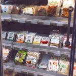 İstanbul'da Vegan Alışveriş Güzergahları: Organik Marketler ve Aktarlar