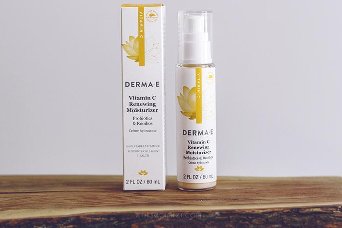 Derma E Vitamin C Renewing Nemlendirici