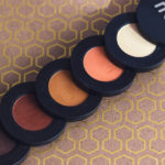 Melt Cosmetics Rust Paleti