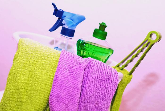 hayvan deneyleri yapmayan ev temizliği ve hijyeni markalari